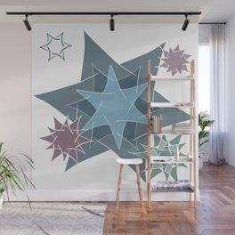 star1 Wall Mural
