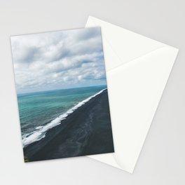 Endless Coastline Stationery Cards