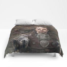 I Am Uhtred - The Last Kingdom Comforters