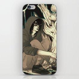 Tier iPhone Skin