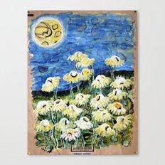 Prado Canvas Print