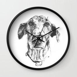 'Sup, dawg? Wall Clock