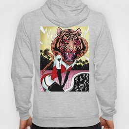 Oh, Tiger! Hoody