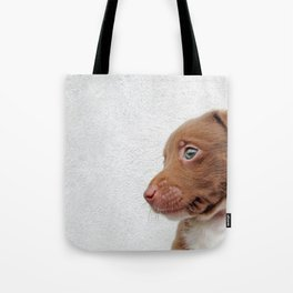 BABY DOG Tote Bag