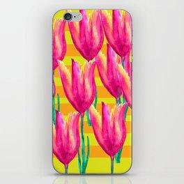 Spring Mod iPhone Skin
