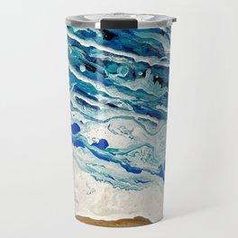 Shoreline Travel Mug