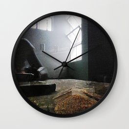 Miragem Wall Clock