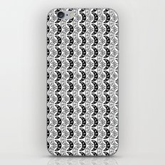 Army of eyes iPhone & iPod Skin