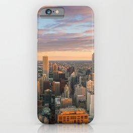 Chicago 01 - USA iPhone Case