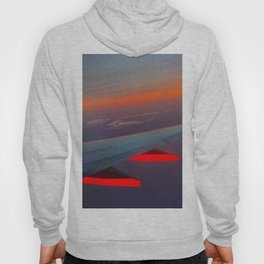 On the Wing of a Sunset Hoody