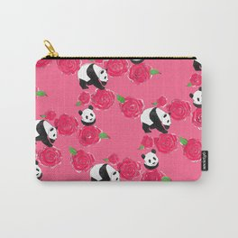 alpha omicron pi Carry-All Pouch