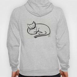 Cat II Hoody