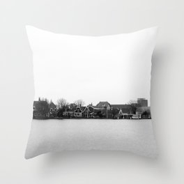 Holland  Throw Pillow