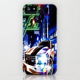 TheFastLife iPhone Case