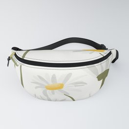 Summer Flowers III Fanny Pack
