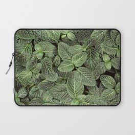 Just Green Laptop Sleeve