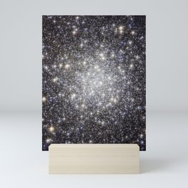 Globular Cluster Messier 56 Mini Art Print