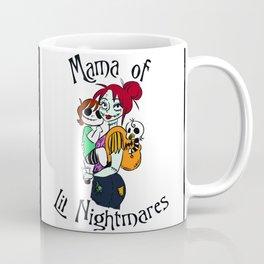 Monster Mama Coffee Mug