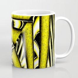 WildNYellow.... Coffee Mug
