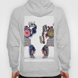 Eject!  Hoody