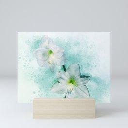 Give me love... Mini Art Print
