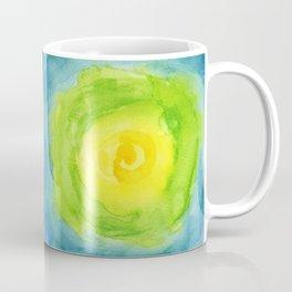 Iceberg Lettuce Coffee Mug
