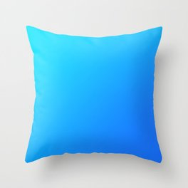 FEELS / Plain Soft Mood Color Tones Throw Pillow