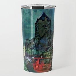 Chapel Street Nights Travel Mug