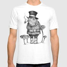 MISTER FROG T-shirt