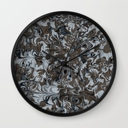 Absence of Purity Wall Clock