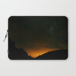 Night at the southern skies I Laptop Sleeve