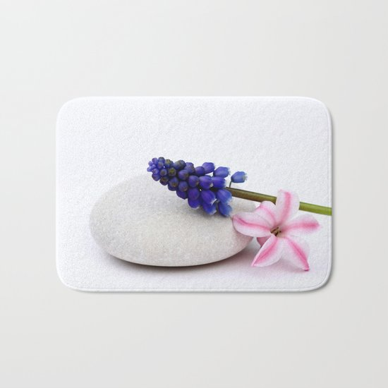 Zen * Spring - JUSTART © Bath Mat