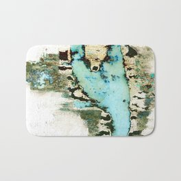 Down by the river Bath Mat