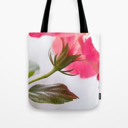 What lies beneath Tote Bag
