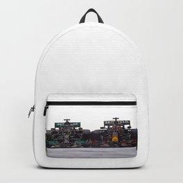 Hamilton & Verstappen Backpack