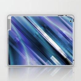 Frozen Circuit Laptop & iPad Skin