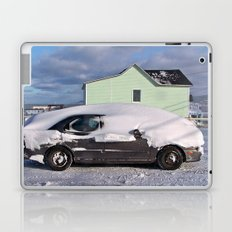 Winter on the East Coast Laptop & iPad Skin