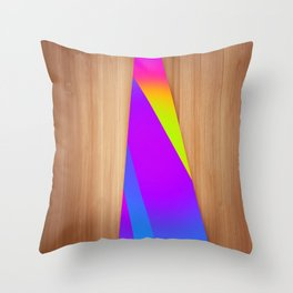 Session 11: XXVII Throw Pillow
