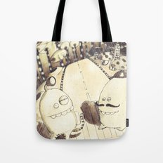 Polpisalve Tote Bag