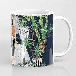 dark room print Coffee Mug