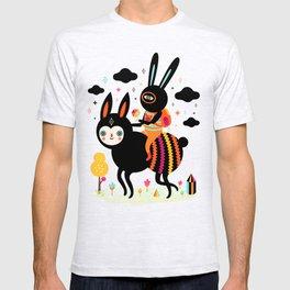 Walking Away T-shirt