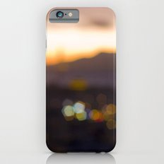 Sparkles at Sunset Slim Case iPhone 6s