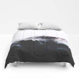 Scandinavian Forest Comforters