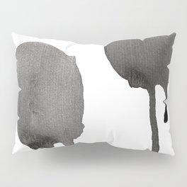 Cement Pods Pillow Sham