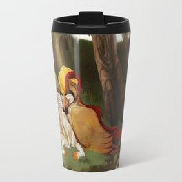 Small Kisses Travel Mug