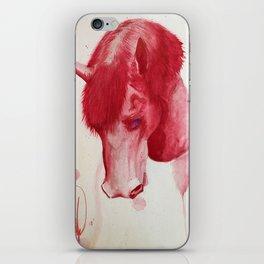 HorseVana iPhone Skin