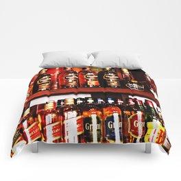 Booze Comforters