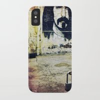 zappa iPhone & iPod Cases featuring Zappa by Litew8