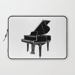 Piano Laptop Sleeve