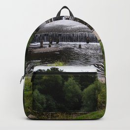 Derwenthaugh Fish Pass Backpack